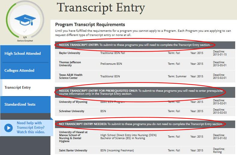 transcript-entry