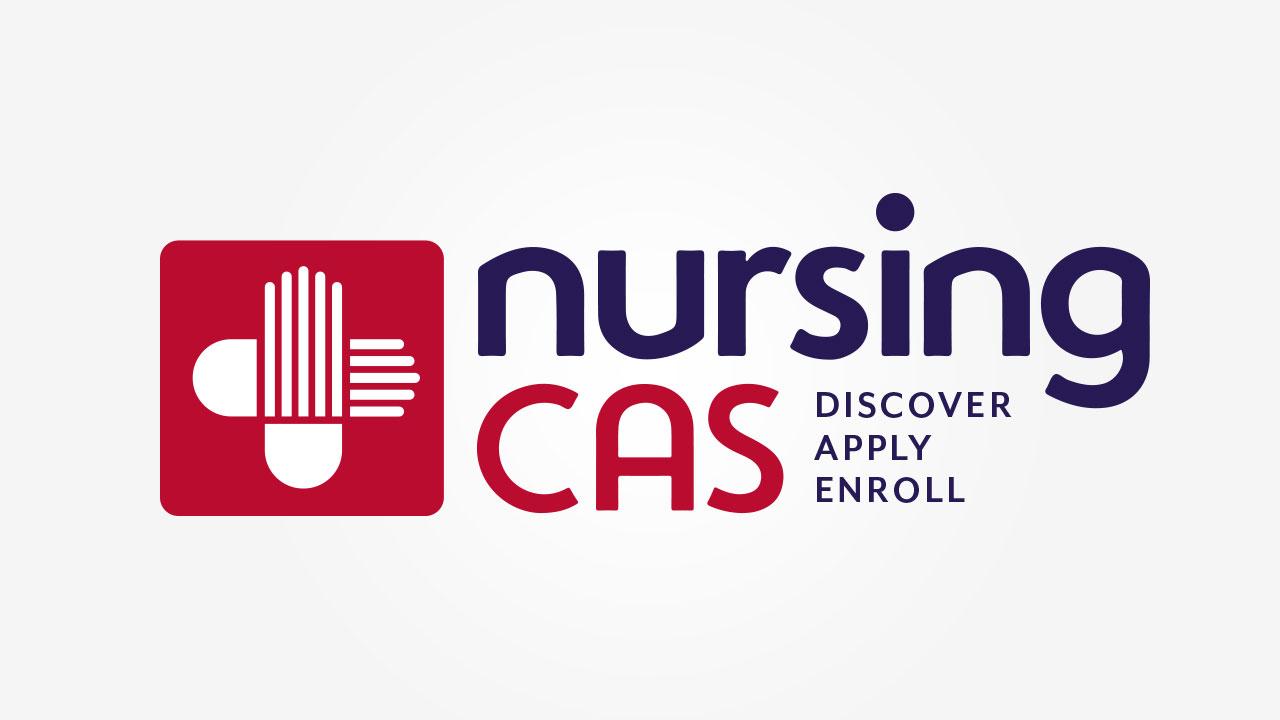 NursingCAS Logo